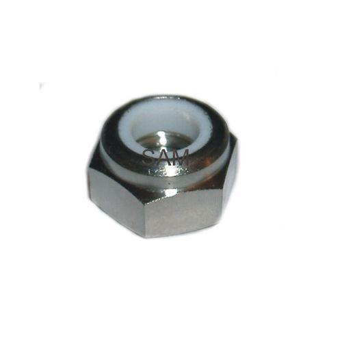 10 Stück DIN 985 Titanmuttern Gr.5 M5