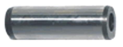 2 Stück Zylinderstifte DIN 7979C A1 6m6X50